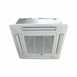 VRF: 4-way cassette unit CHIGO CMV-V28Q4/HR1-C, compact type от chigo.bg 975