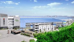 Завод за продукти за климатизация Chigo
