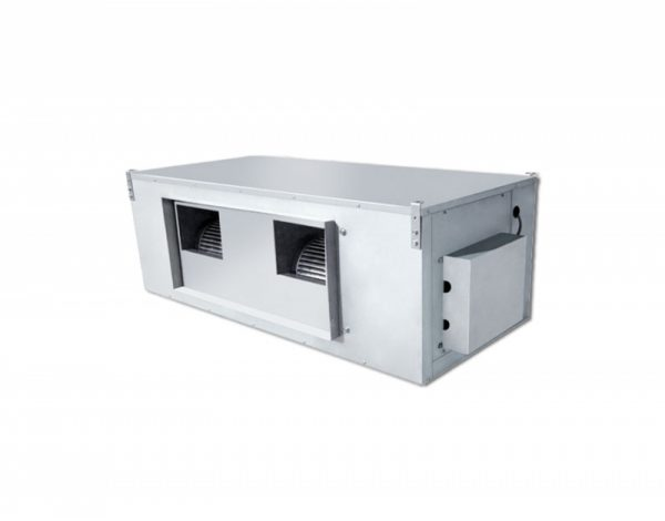 VRF: Duct type air-conditioner CHIGO CMV-V280TH/HR1-B, high pressure от chigo.bg 1011