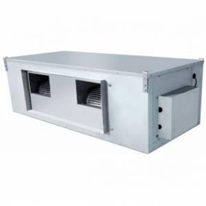 Duct Air Conditioner CHIGO, CTH-60HR1 (60000 BTU / h) от chigo.bg 10237