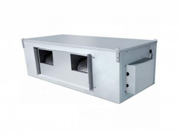 Duct Air Conditioner CHIGO, CTH-60HR1 (60000 BTU / h) от chigo.bg 683