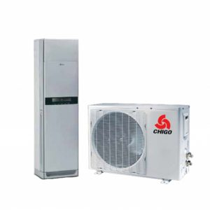 Floor Standing Air-Conditioner CHIGO CF-75W3A-K38ASA (26000 BTU/h) от chigo.bg 10237