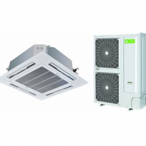 Касетъчен климатик Chigo, CCA-48HR1 (48000 BTU/h) от chigo.bg 152