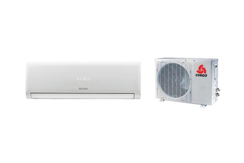 новите модели климатици Chigo