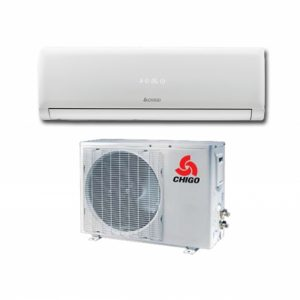 inverter air conditioner Chigo CS-70V3A-W169ASG от chigo.bg 10237