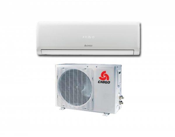 Високостенен инверторен климатик Chigo от chigo.bg 10354