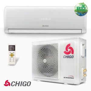 Инверторен климатик Chigo, CS-51V3G-1D169E2-W3 от chigo.bg 9558