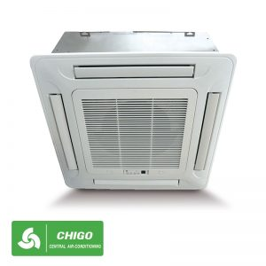 Indoor unit for multisplit systems CHIGO CSC-12HVR1-A от chigo.bg 10212
