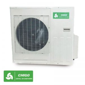 Outdoor unit for multisplit systems CHIGO C30U-27HVR1 от chigo.bg 10237