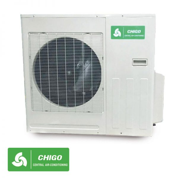 Outdoor unit for multisplit systems CHIGO C30U-27HVR1 от chigo.bg 10231