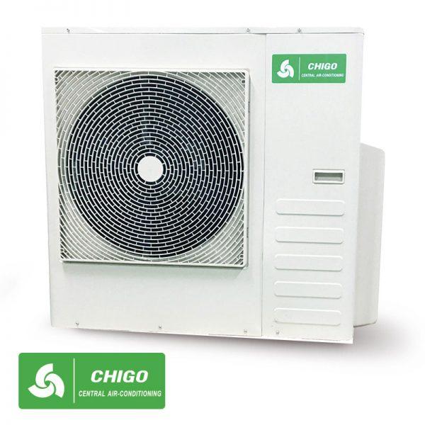 Външно тяло за мултисплит система CHIGO C4OU-36HVR1 от chigo.bg 9570