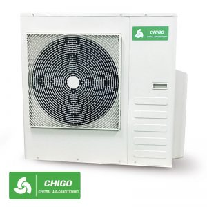 Outdoor unit for multisplit systems CHIGO C5OU-42HVR1 от chigo.bg 10233