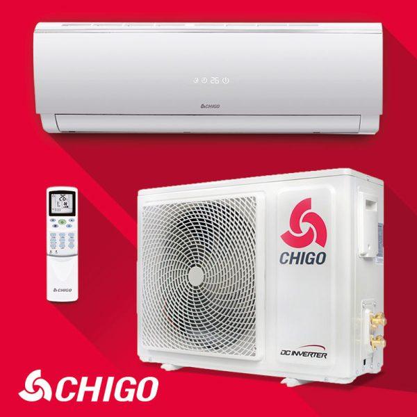 Нискотемпературен климатик CHIGO CS-25V3A-1B163AY4L от chigo.bg 9522