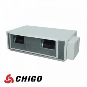 Inverter air conditioner for air duct installation Chigo, CTB-55HVR4S 1 от chigo.bg 10237