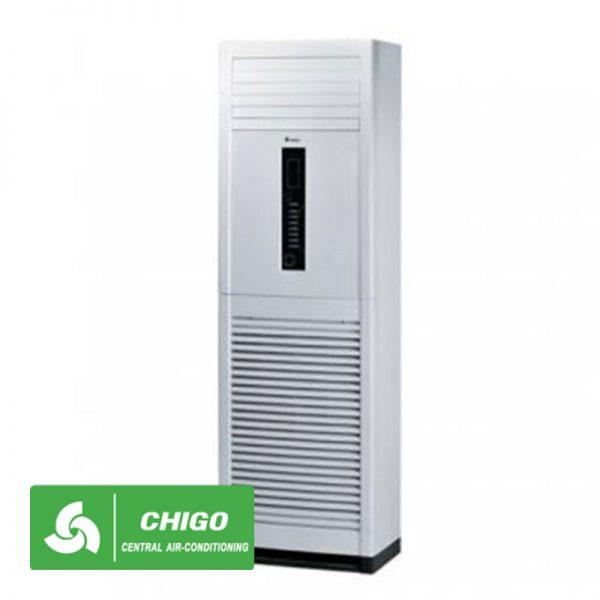 CHIGO CMV-V160WZR1B Inverter Column Air Conditioner от chigo.bg 12840