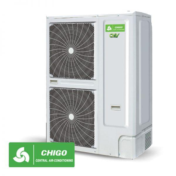 Инверторен колонен климатик CHIGO CMV-V160WZR1B от chigo.bg 12838