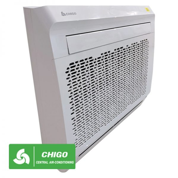 Конзолен климатик /подов климатик/ модел 2020 от chigo.bg 12945