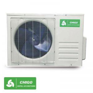 Console air conditioner / floor air conditioner / CHIGO от chigo.bg 12915