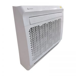 Конзолни климатици